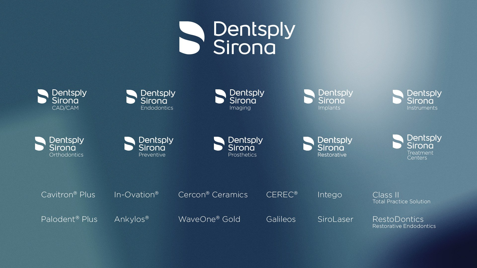 Dentsply Sirona Quadric Unifying To Become The Worlds
